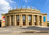 Fototapety Staatstheater Stuttgart