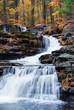 Fototapeten,herbst,hintergrund,schöner,cascade
