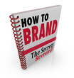 How to Brand Book Advice Guide Consultant