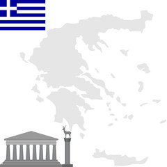 Greece and Greek architecture