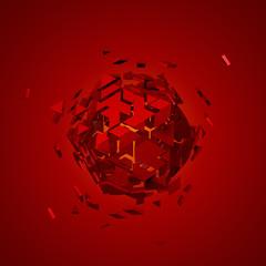 Polyhedron 3d