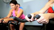 Keeping Fit on Modern Exercise Bike
