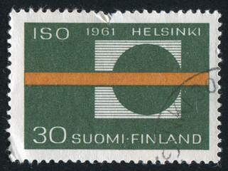 symbol of standardization