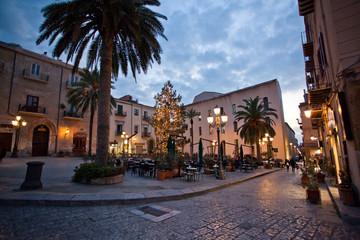 Piazza Doumo