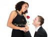 überraschender heiratsantrag