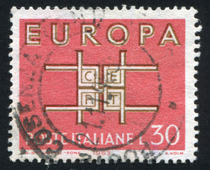 emblem CEPT