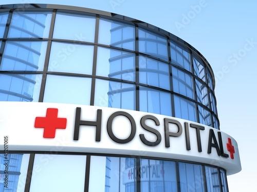 Zbuduj szpital