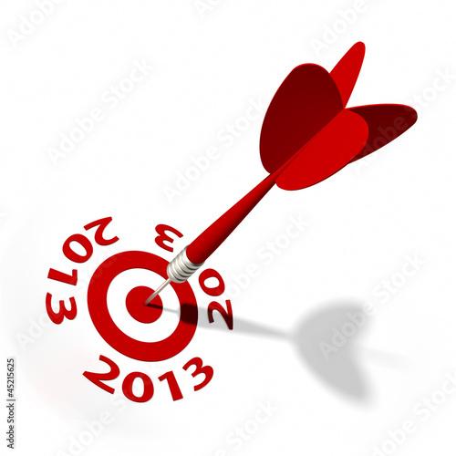 Year 2013 Target