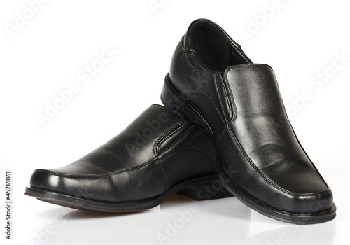 Modern man shoes.
