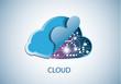 Cloud - 45219276