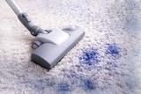Fototapety vacuuming