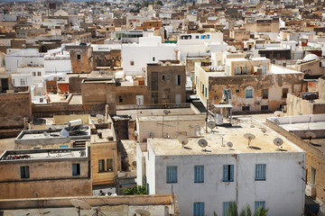 Medina in Sousse