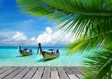 tropical sea - Fine Art prints