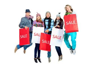 happy sale