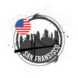 timbre San Fransisco