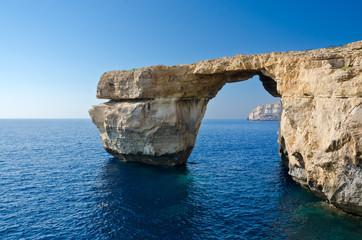 Arco de piedra en el mar - Azure Window