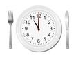 Repas à 11h, 23h