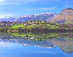 Sierra del Aramo,Asturias.