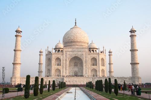Taj Mahal - 45237434