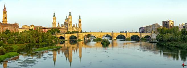 Catedral Basilica de Nuestra Señora del Pilar, Zaragoza Spain
