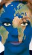 Weltgesicht