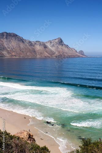 Fototapeten,strand,berg,ozean,indian ocean