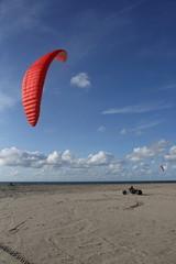 parakarting kite buggy parasailing