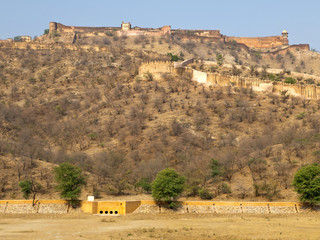 Jaigarh Fort, Rajasthan, India
