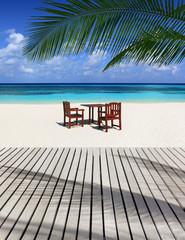 Malediven- Impresionen