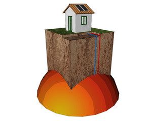 geotermico energia rinnovabile