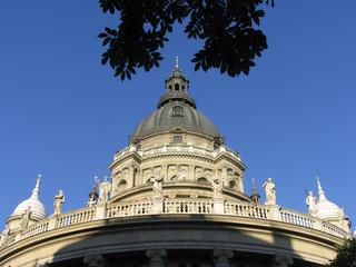 Basilika St. Stephan in Budapest