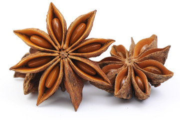 Spices,anise