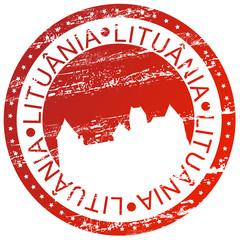 Carimbo - Lituânia