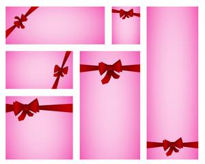set_karten_pink
