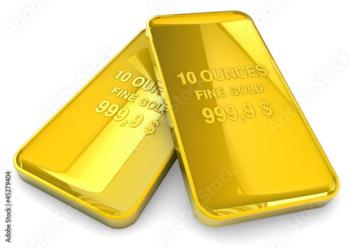 gold ounces