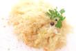 Sauerkraut (Nahaufnahme)