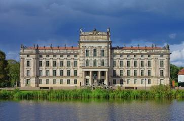 Ludwigslust Schloss - Ludwigslust palace 01