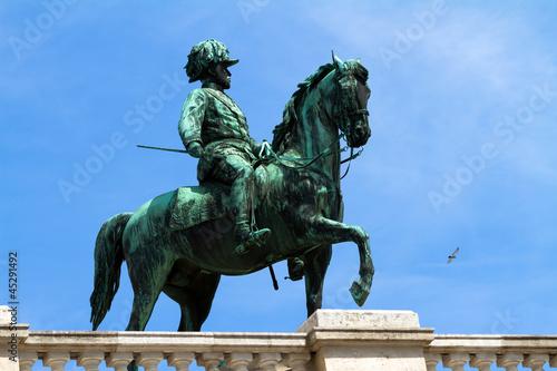 Austrian Emperor