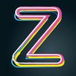 Alphabet_Lumineux_Z