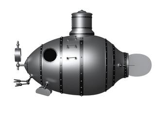submarine 2