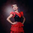 Flamenco-Tanz 2
