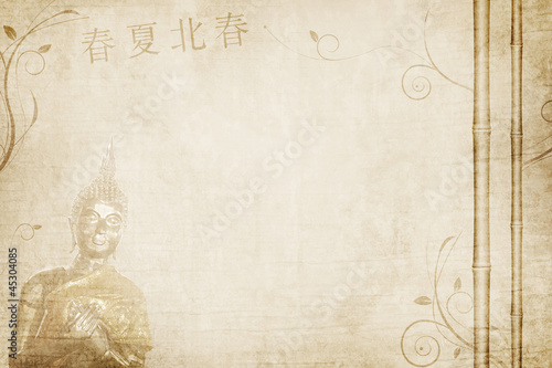 Asia Background