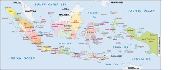 Provinces of Indonesia