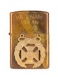Very old lighter from the Vietnam war
