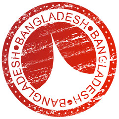 Carimbo - Bangladesh