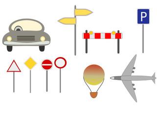 icons schilder