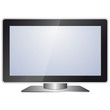 led | lcd tv flatscreen