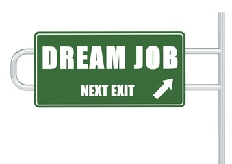 Next exit dream job