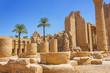 Fototapeten,tempel,ägypten,uralt,luxor