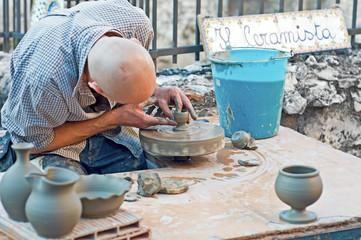 il ceramista
